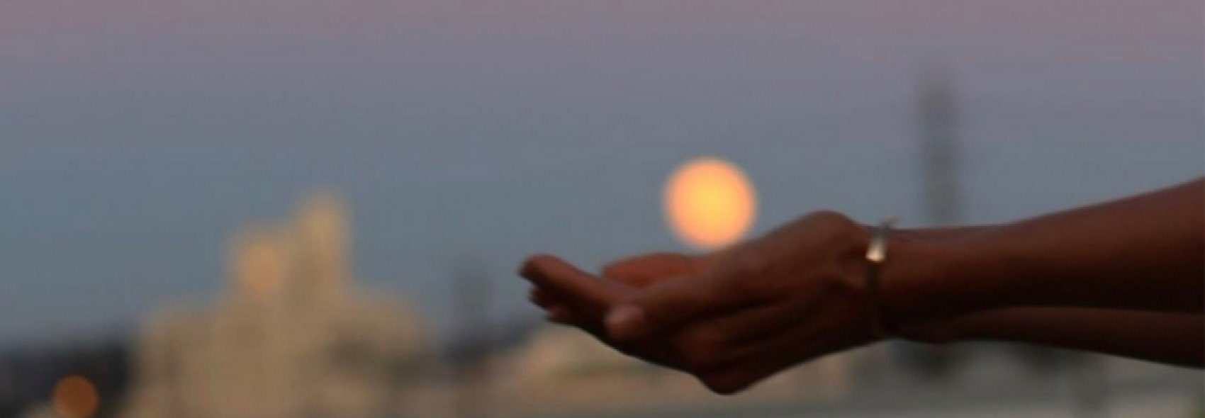 Sunset calm LYMA