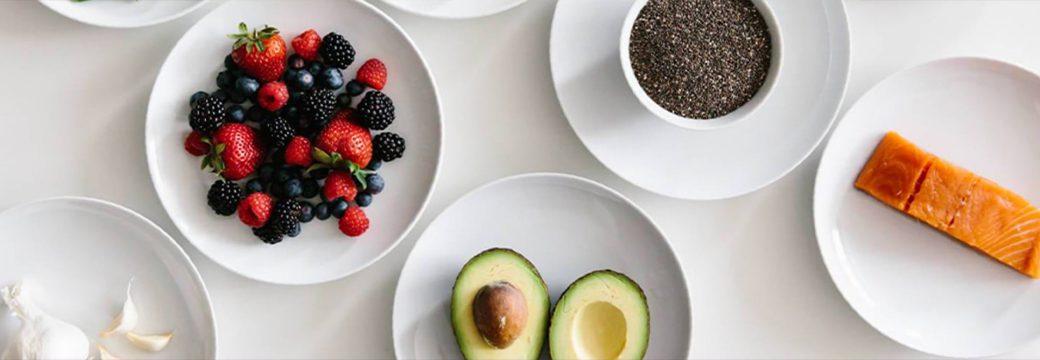 Anti inflammation diet hero