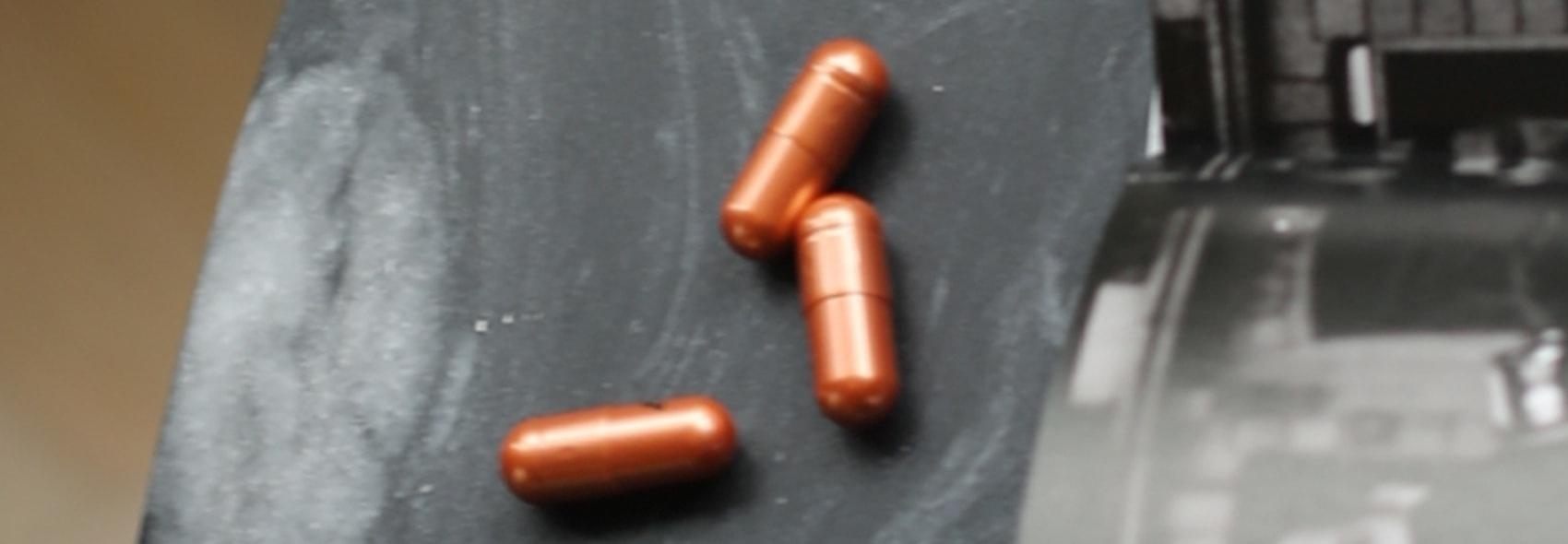 Brain 3 capsules