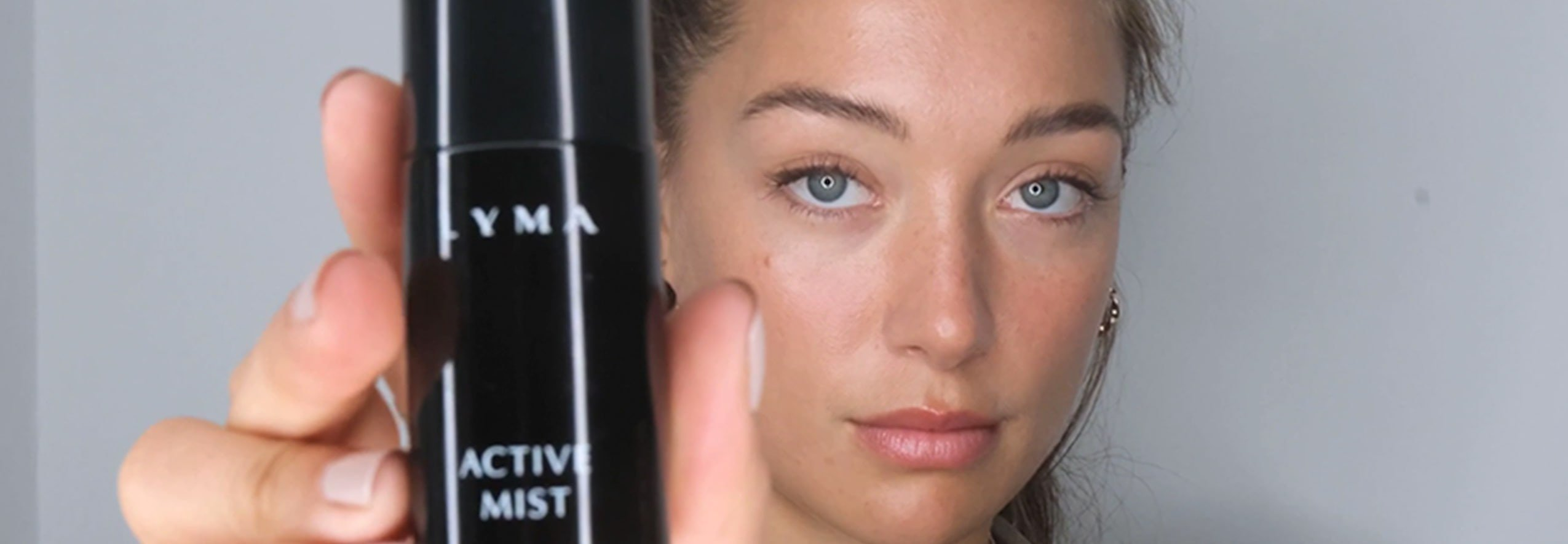 Use Lyma mist with the laser for optimum results