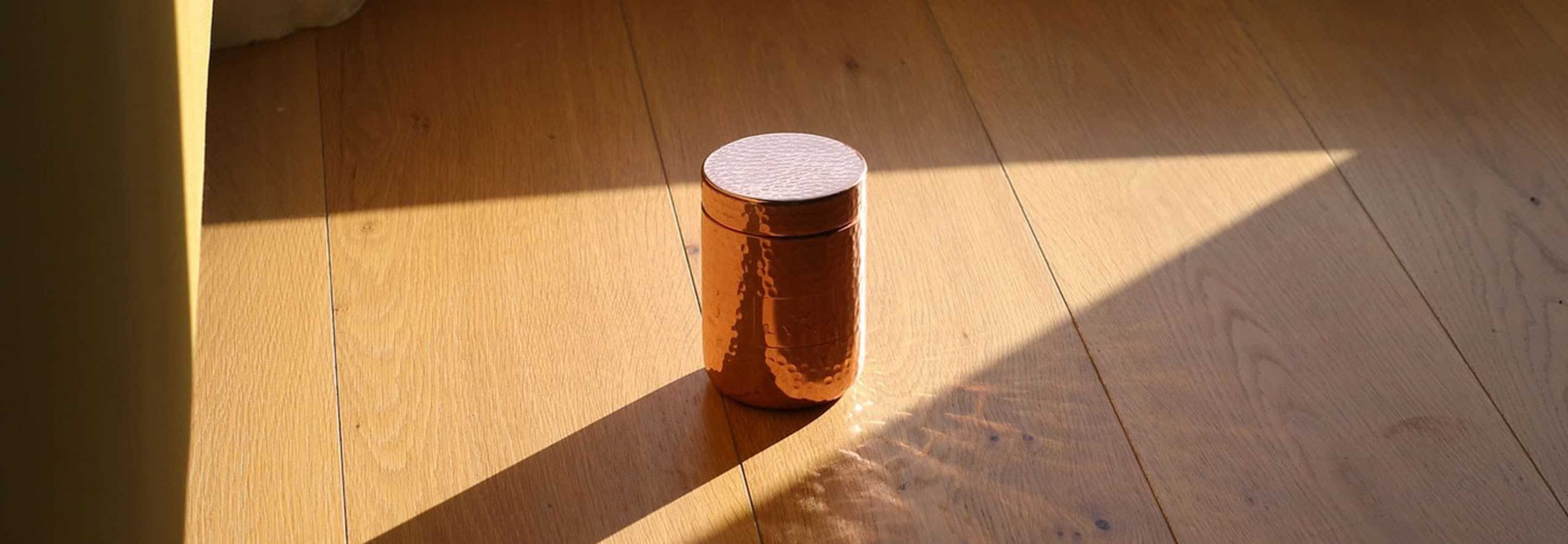 capsules on ray of sunshine