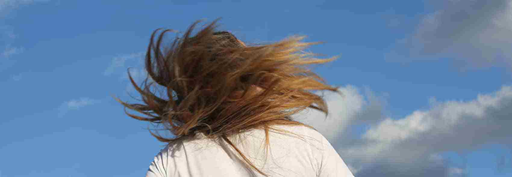 Inflammation hait in wind