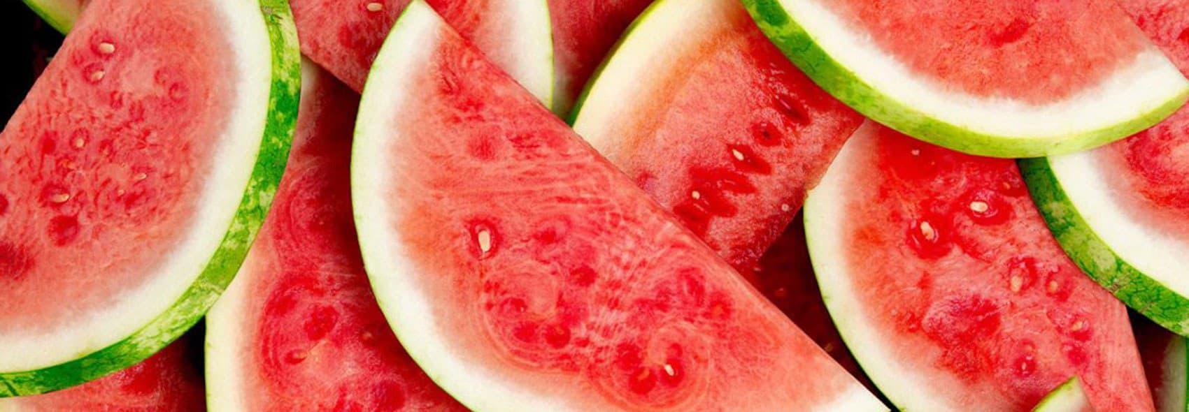 Lycopene watermelon