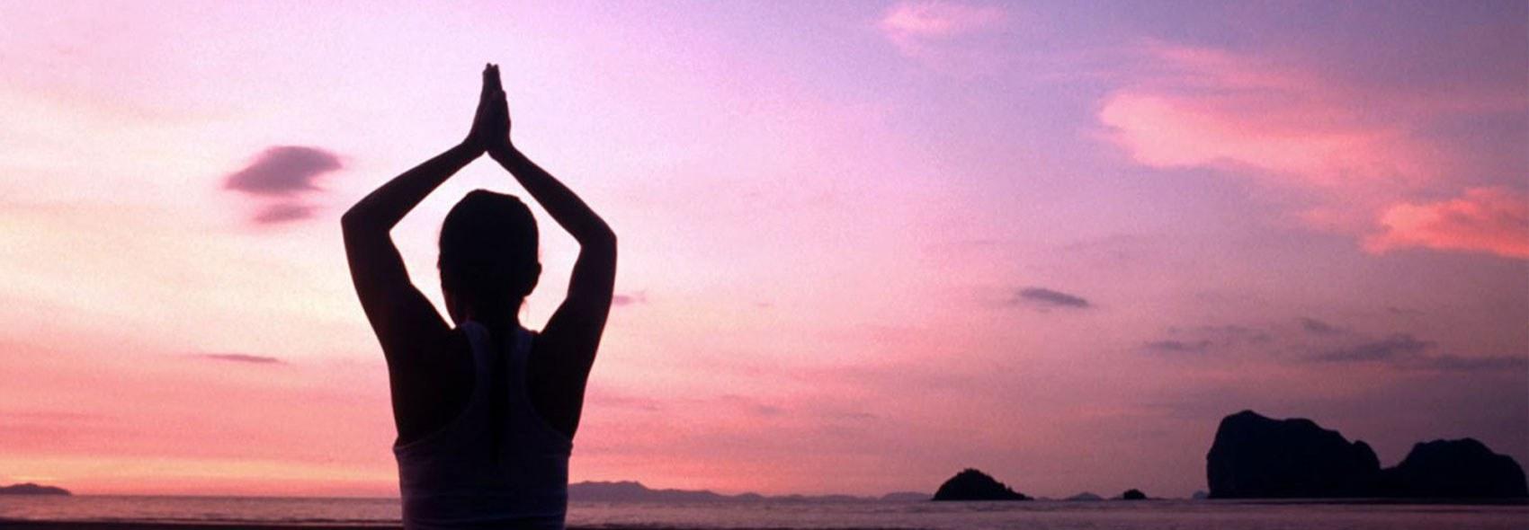 Meditating LYMA