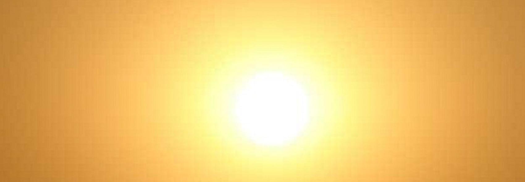 Menopause insomnia sun shine