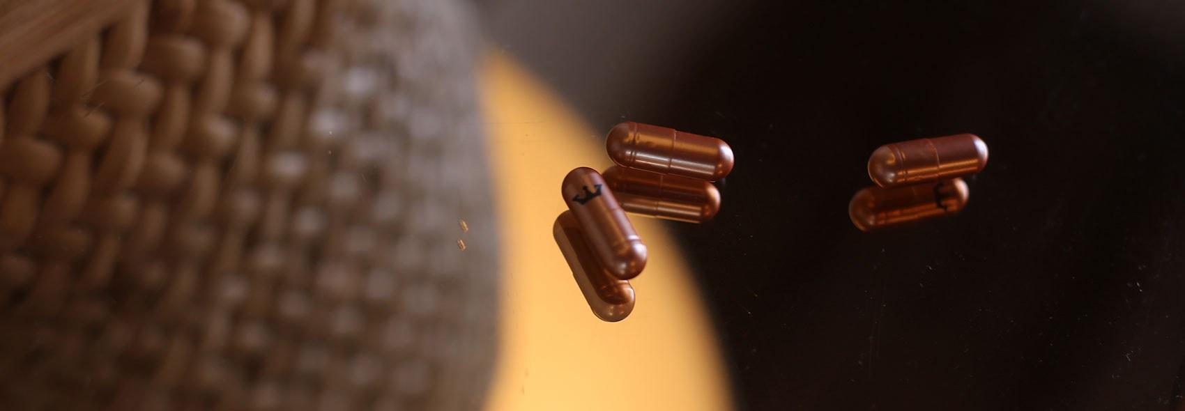 Menopause supplements LYMA 2