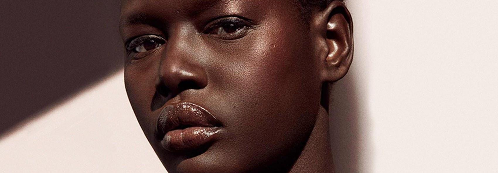 Skin pigmentation LYMA 5